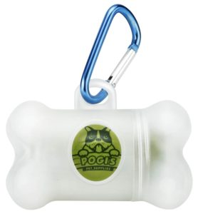 Pogis Dog Poop Bag Dispenser
